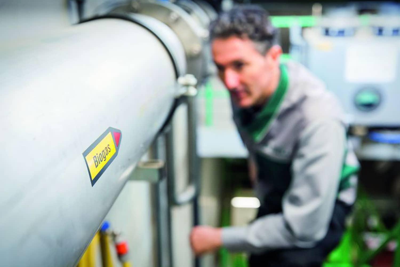 Jede zweite Biogasanlage ist mangelhaft