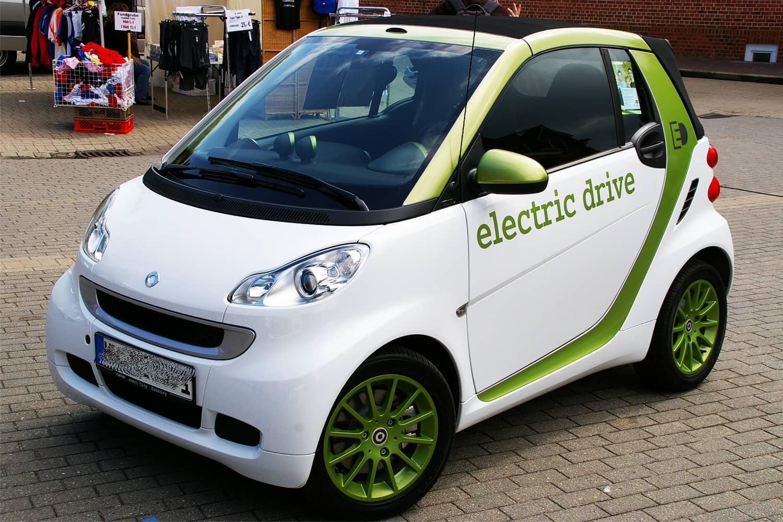Deutschland bei eMobility europaweit nur auf Rang vier