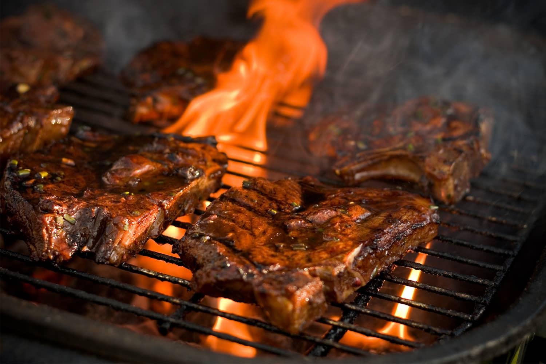 Damit nichts anbrennt: Sicherheits-Tipps für die Grillsaison