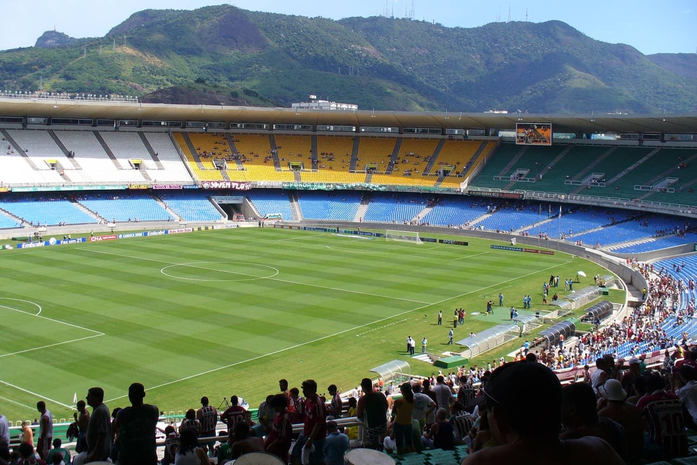DEKRA sicherte die Qualität beim Umbau des Maracanã Stadions in Rio de Janeiro.
