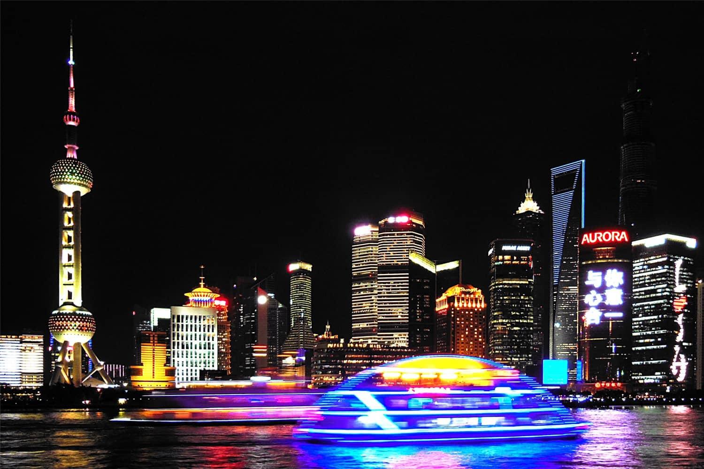 DEKRA in China