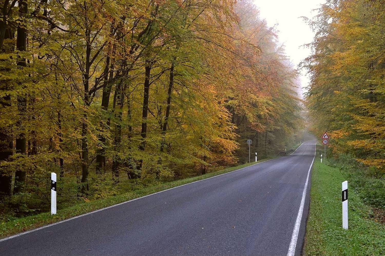 Landstraßen müssen noch sicherer werden