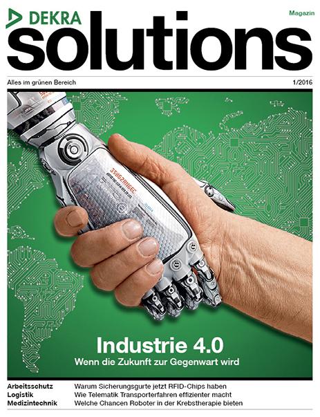 DEKRA Solutions 01/2016