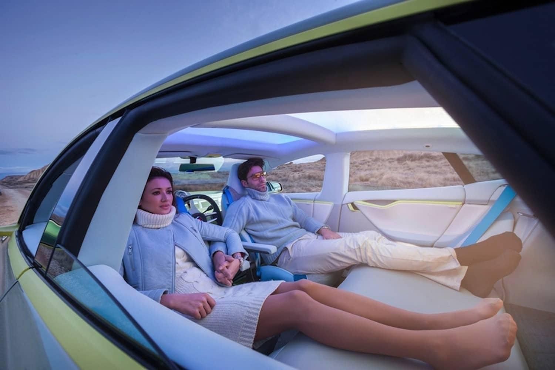 tesla-autonomous-vehicle
