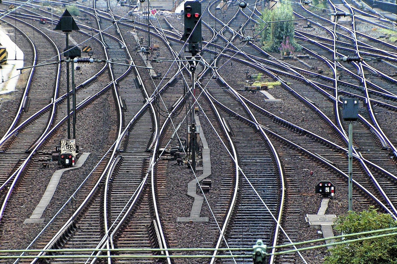 Wie sicher ist Zugfahren?