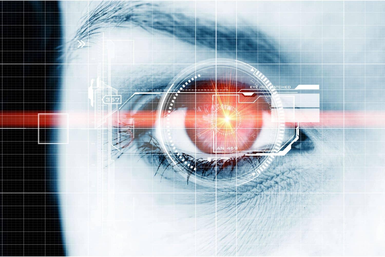 Assistenzsysteme: Bald wird die Pupille überwacht