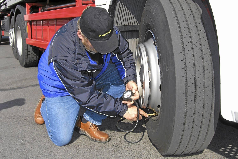 Reifen-Tipps von DEKRA-Experten