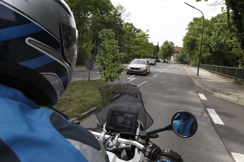 Sicherheitstipps zum Saisonstart für Motorradfahrer