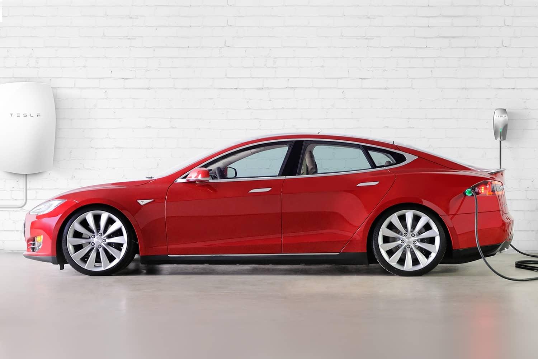 Schnell, schneller, Tesla Model S Ludicrous Mode