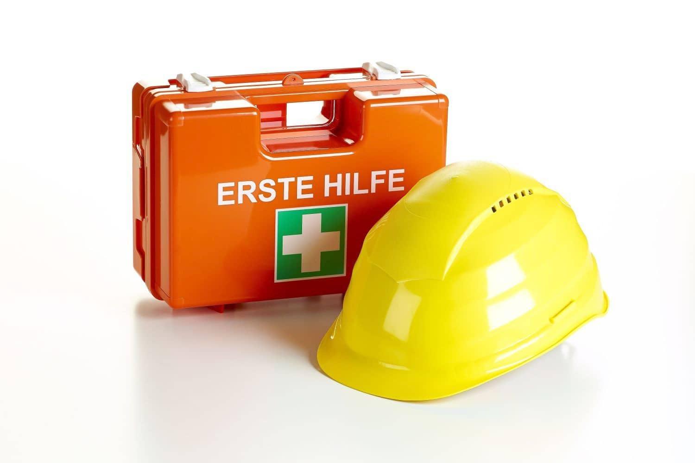 Arbeitsschutz: Veränderte Abläufe fordern Anpassung