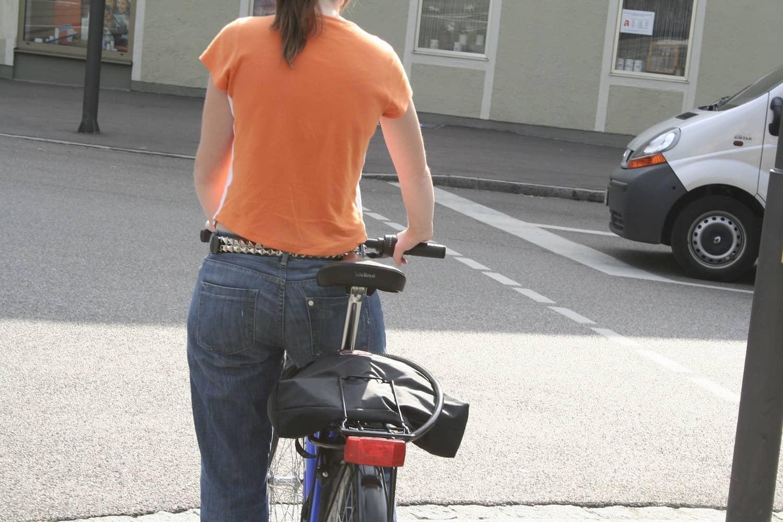 Infografik: Vorsicht vor Fahrrad-Dieben!
