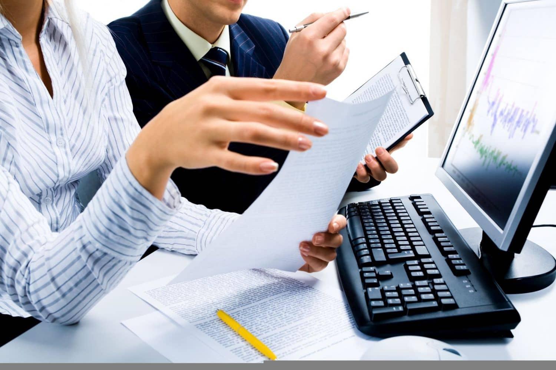 Fünf Tipps, wie Sie einen Büroarbeitsplatz richtig einrichten