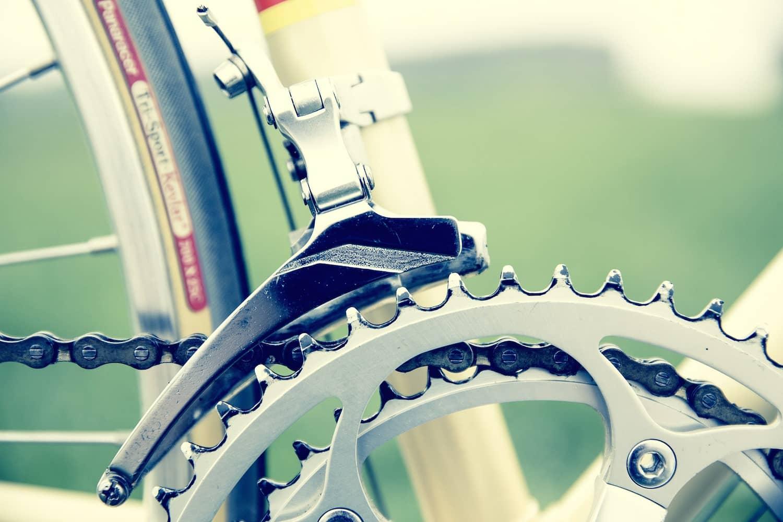 Finger weg vom Billig-Fahrrad