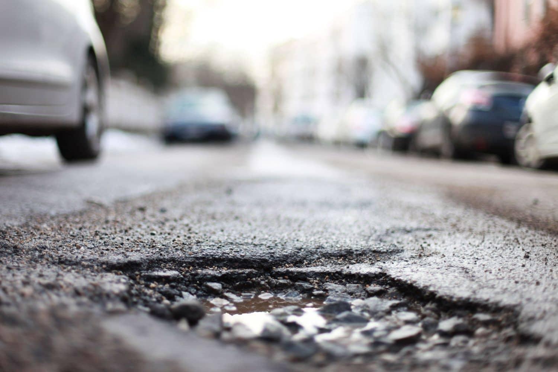 Fünf Dinge, die selbstfahrende Autos noch nicht können