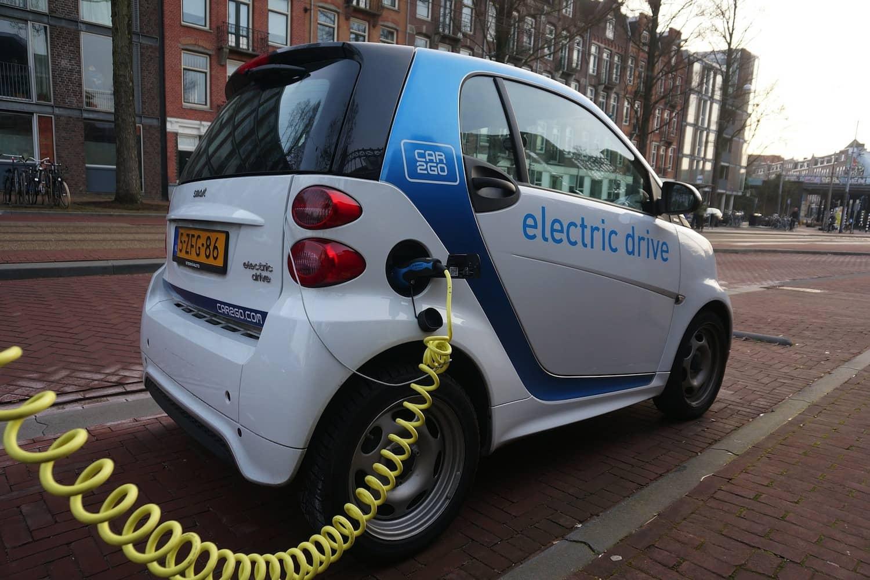 E-Autos im weltweiten Vergleich