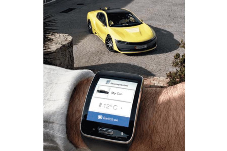 Mobile Zukunft