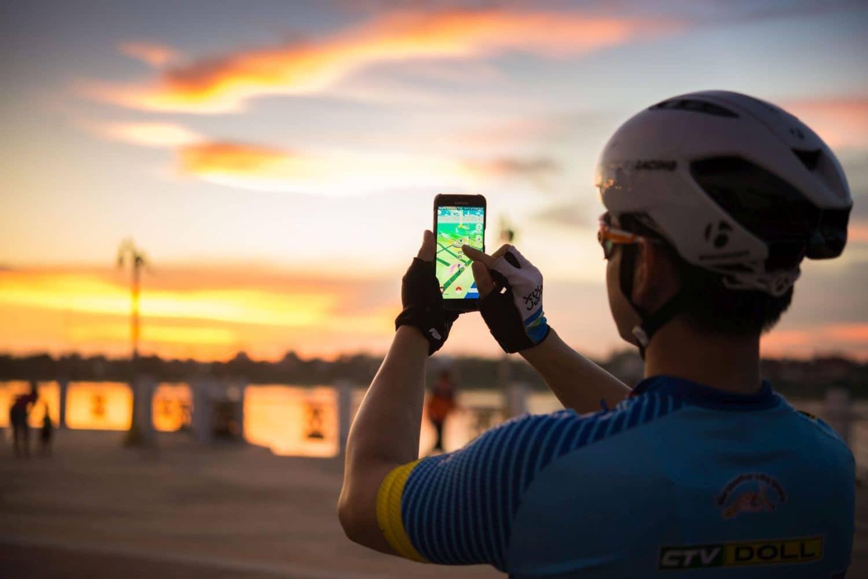 Straßenverkehr: Sicherheitsrisiko Pokémon Go