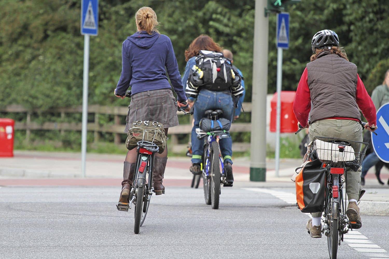 Für jeden Kopf den richtigen Fahrradhelm