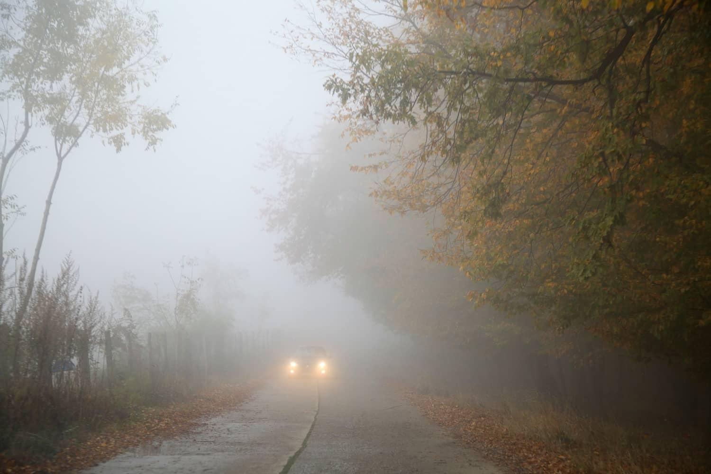 Autonomes Fahren: Bodenradar hält bei schlechtem Wetter die Spur