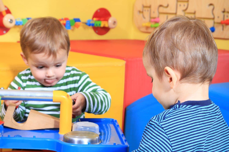 Sicherheit im Kinderzimmer: Darauf müssen Sie achten!