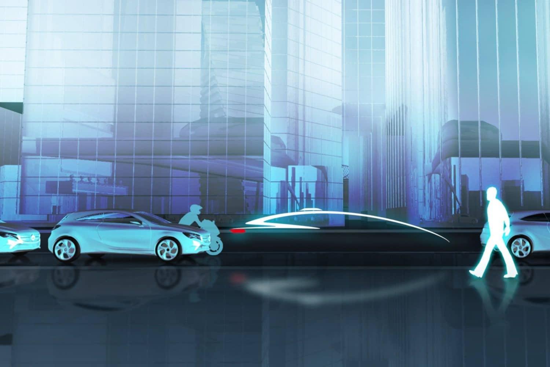 Was Verbraucher von selbstfahrenden Autos erwarten