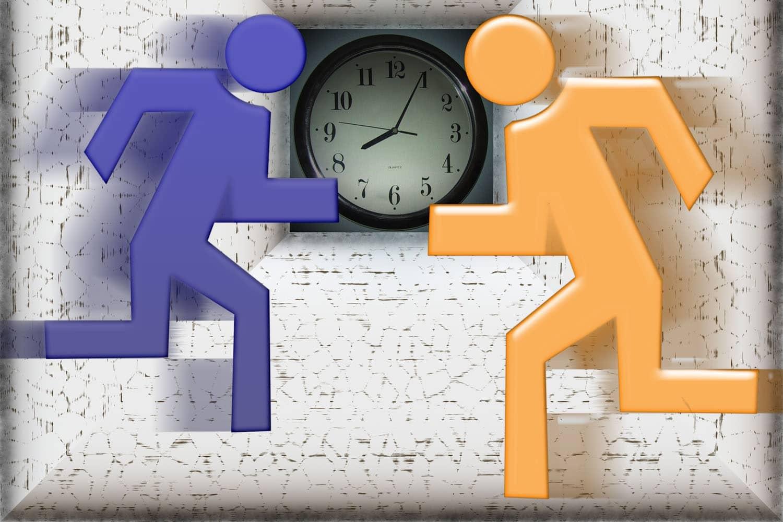 Arbeitszeiten: Flexibilisierung kann gesundheitsschädlich sein