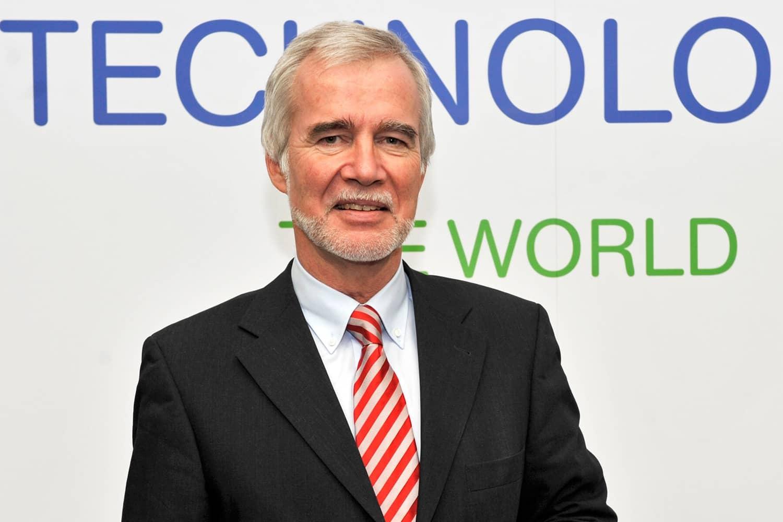 Sicherheitspreis: Dr.-Ing. Christian Wiehen ausgezeichnet