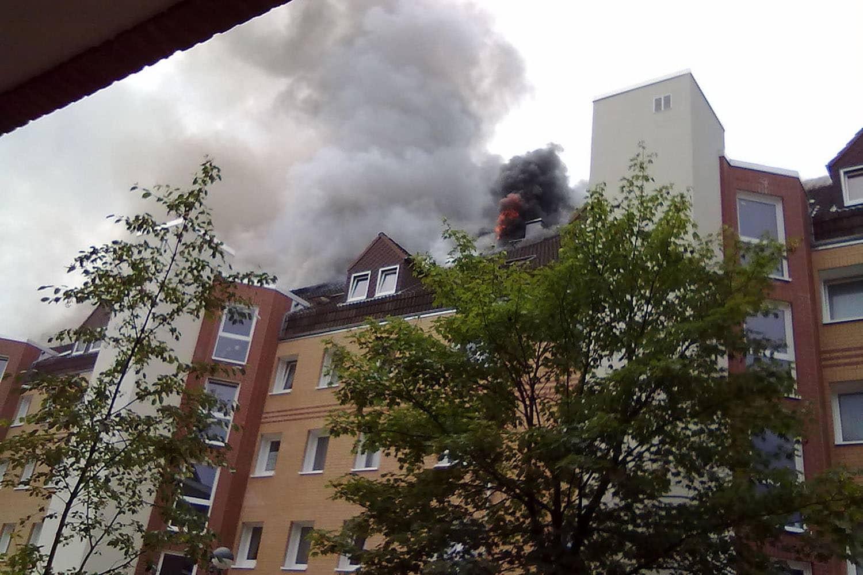 Brandschutz: Vorsorge kann Katastrophen verhindern
