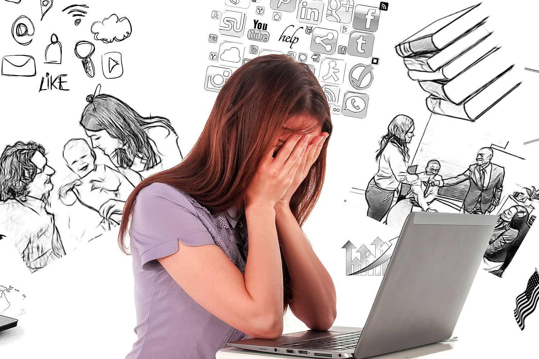 Sucht am Arbeitsplatz: Gesellschaftliches Tabu