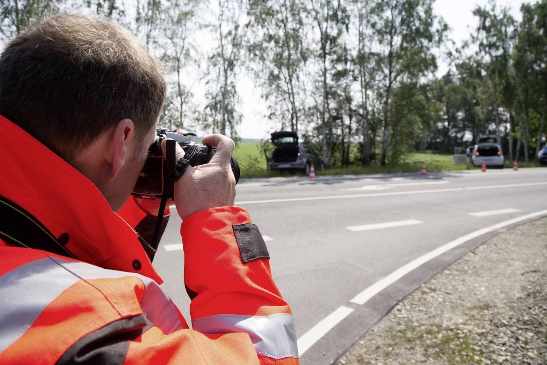 Unfallforschung: Wichtige Erkenntnisse für Fahrzeugentwickler