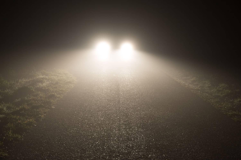 Nebel: So kommen Sie sicher ans Ziel