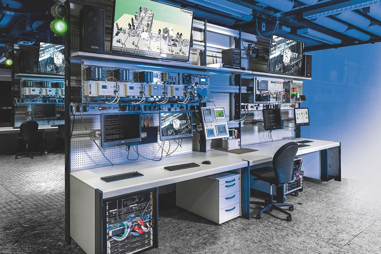 Cyberattacken: Neue Forschungseinrichtung startet