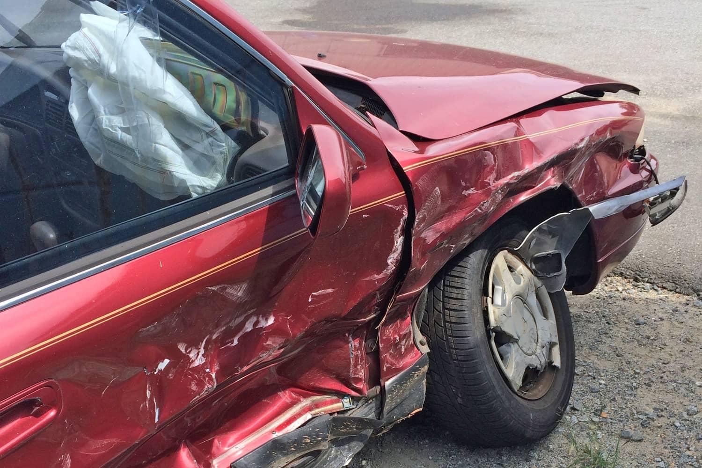 Verkehrsunfall: Wie Sie richtig reagieren