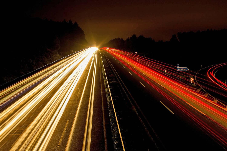 Tempolimit: Experten fordern Geschwindigkeitsbegrenzung