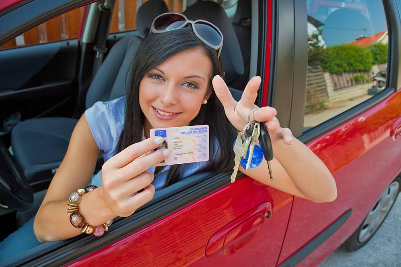 Führerschein: Bald schon mit 16 hinters Steuer?