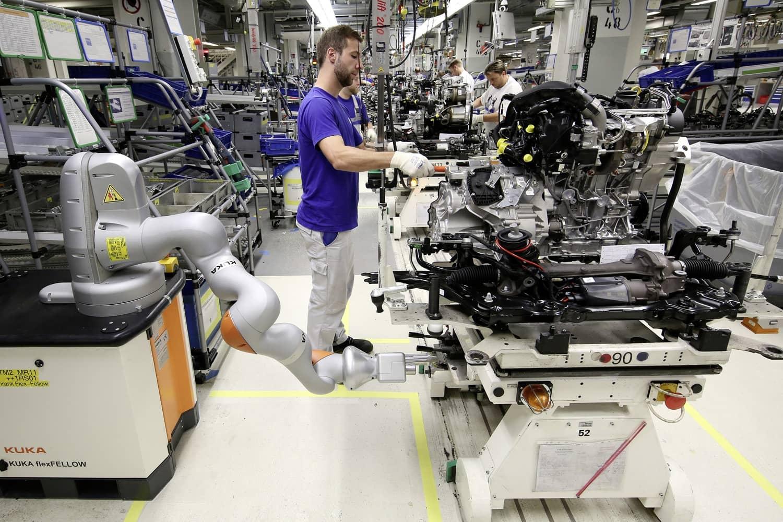 Arbeitssicherheit: VW zeichnet Mitarbeiter aus