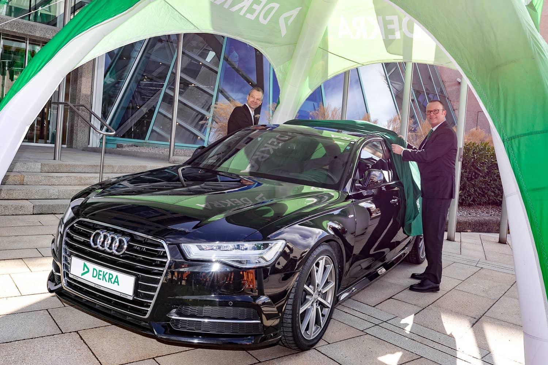 DEKRA Gebrauchtwagenreport 2017: Gebrauchtwagenkauf leicht gemacht