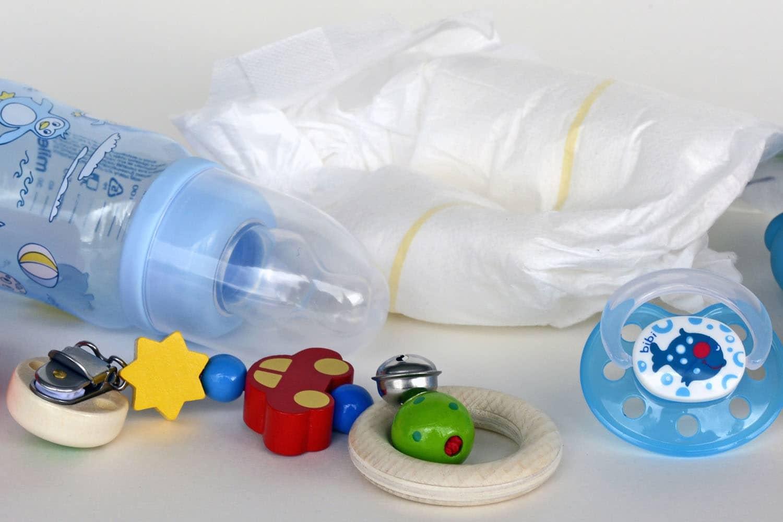 Bisphenol-Ersatz: Ebenfalls gefährlich?