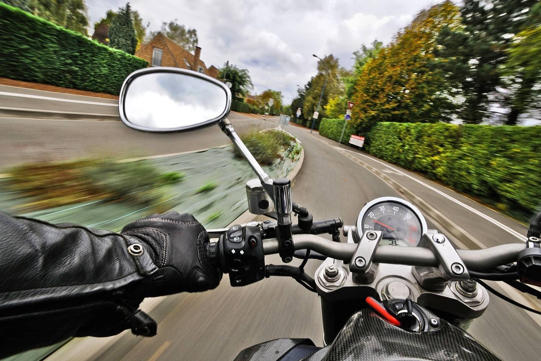 Motorradsaison: Jetzt richtig auswintern