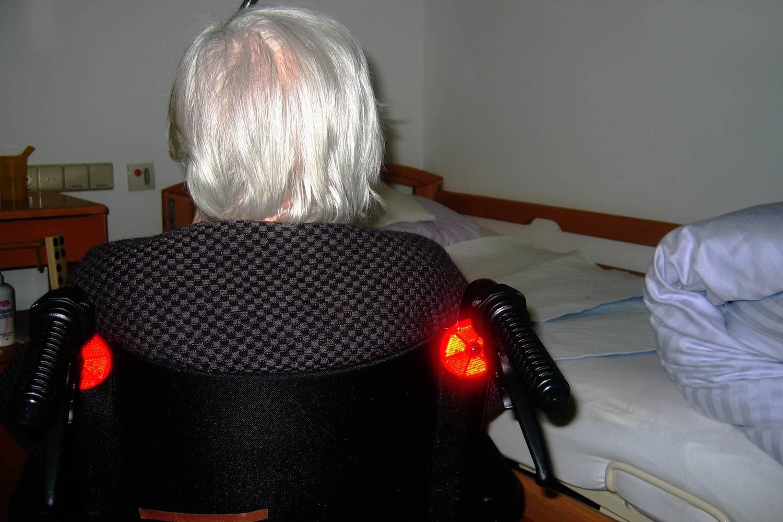 Pflegeberufe: Umgang mit Gewalt und Aggression