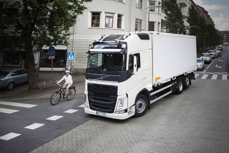 Sicherheitsbericht: Volvo veröffentlicht Forschungsergebnisse