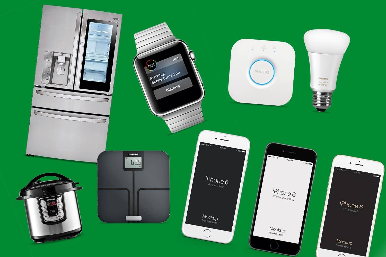 Sprachsteuerung – Der Trend im Smart Home Bereich