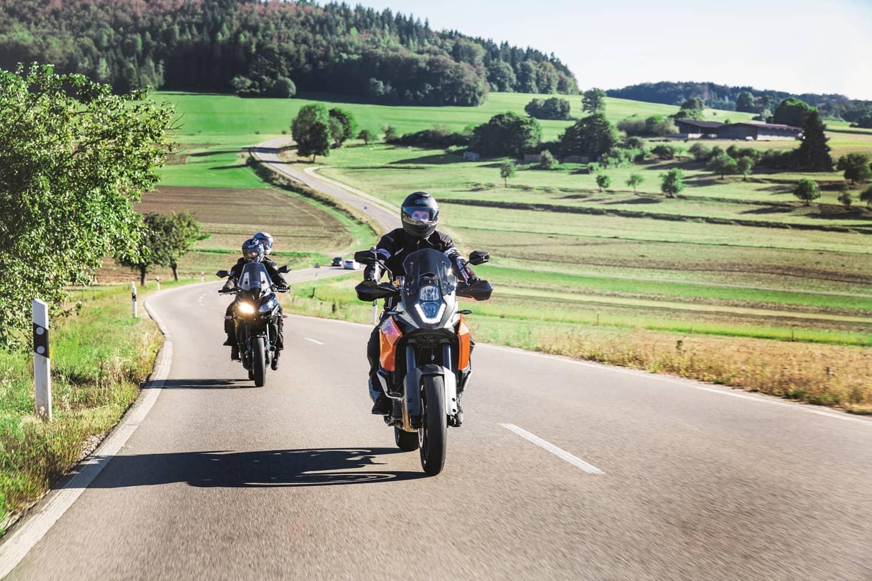 DEKRA Motorrad-App in neuer Version verfügbar