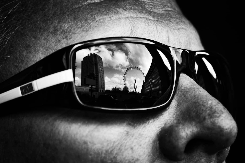 Sonnenbrillen: Arbeitsschutz für die Augen