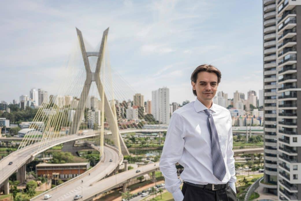 São Paulo, Bruno Bergamo