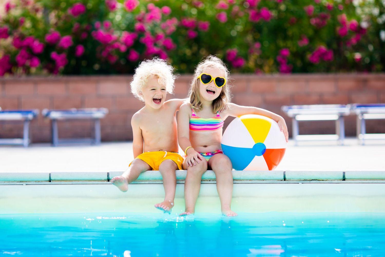 Sicherheit: Kinder müssen schwimmen lernen