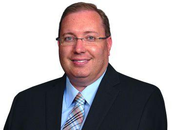 David Musgrave, Vizepräsident des Brain-Centric Reliability System für DEKRA Insight. Foto: Musgrave