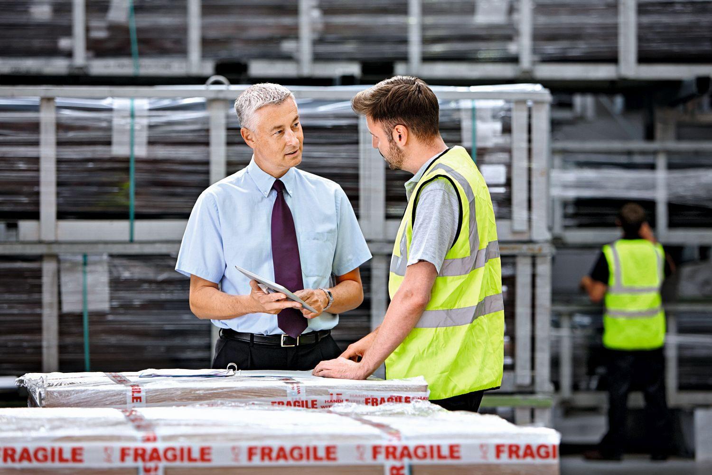 Wertschätzung durch den Vorgesetzten fördert die Arbeitsplatzzufriedenheit. Foto: Phil Boorman - Getty Images