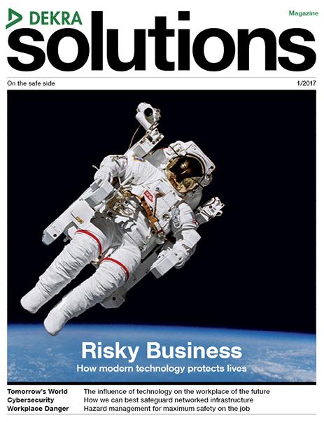 DEKRA solutions 01/2017