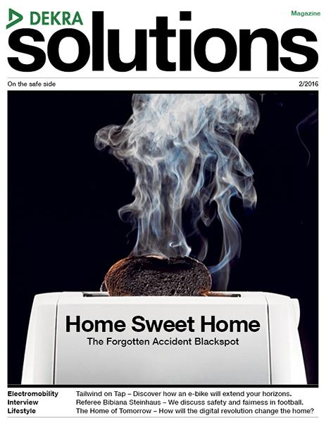 DEKRA solutions 02/2016